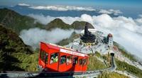 Gần 10.000 du khách đổ về Sa Pa vui chơi ngày Giỗ tổ Hùng Vương
