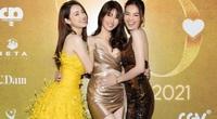 """3 nữ diễn viên chính phim """"1990"""" - ai sở hữu phong cách thời trang gợi cảm nhất?"""