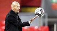 Real Madrid lên đỉnh La Liga, HLV Zidane khen hàng thủ hết lời
