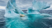 Trong tương lai, ngày sẽ trở nên dài hơn do băng ở hai cực tan chảy