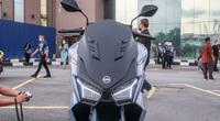 Xe SYM phiên bản thể thao cực ngầu, giá rẻ, đấu Honda Air Blade 150i