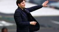 Lập kỷ lục trong trận ra mắt Tottenham, HLV 29 tuổi nói gì?