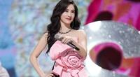 Trương Bá Chi vẫn kiếm bộn tiền dù bị loại khỏi show truyền hình vì hát kém