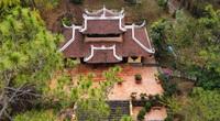 Khám phá đền thờ Âu Lạc mô phỏng kiến trúc đền Hùng trên núi Phượng Hoàng ở tỉnh Lâm Đồng