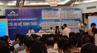 """Hòa Phát thu hơn 340 tỷ/ngày, tỷ phú Trần Đình Long nói """"không quá hưng phấn"""""""