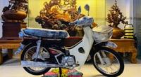 Những xe Dream Thái đắt nhất Việt Nam: 1,2 tỉ chưa phải kỷ lục