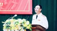 Đại tá Phạm Thế Tùng giữ chức Giám đốc Công an tỉnh Nghệ An