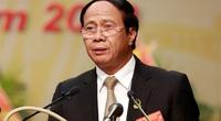 Phó Thủ tướng Lê Văn Thành được phân công nhiệm vụ Trưởng Ban Chỉ đạo T.Ư về Phòng chống thiên tai