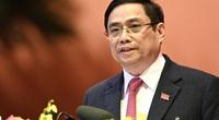 Thủ tướng Phạm Minh Chính có chuyến công tác nước ngoài đầu tiên
