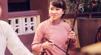 """Nghệ sĩ Mai Tuyết Hoa: """"Hộ chiếu vacxin sẽ mở ra cơ hội để đưa xẩm Việt Nam ra ngoài thế giới"""""""
