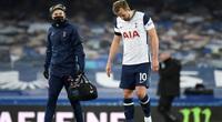"""""""Sát thủ"""" Kane sắp tái xuất, Tottenham tự tin đấu Man City"""