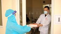 Sáng 23/4, ghi nhận 8 ca Covid-19 mới, thêm 20.000 người được tiêm vắc xin