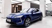 Huawei ra mắt ô tô điện đầu tiên có giá khoảng 770 triệu đồng