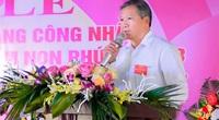 Vĩnh Phúc: Bắt tạm giam nguyên Bí thư, nguyên Chủ tịch UBND xã Phú Xuân