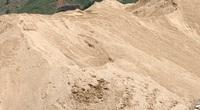 """Quảng Ngãi: Giá cát xây dựng nhảy vọt """"đội đỉnh"""" đến khó tin"""