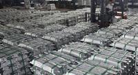 Bộ Công Thương áp thuế chống bán phá giá tôn màu, nhôm xuất xứ Trung Quốc