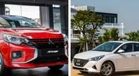 Xe hạng B giá rẻ, đối thủ này cạnh tranh mạnh mẽ với Hyundai Accent