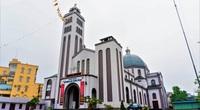 Nam Định: Nhà thờ Khoái Đồng, nơi thờ hiện thân của ông già Noel