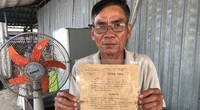 Người đàn ông 34 năm đi đòi công lý