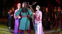 Sân khấu Bắc - Nam nỗ lực hồi sinh: Nhiều tác phẩm văn học lên sàn diễn