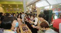 Thái Nguyên: Trà mà lại không phải là trà, vị tuyệt ngon, chua thanh, ngọt dịu khiến chị em mê tít