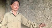 Quảng Bình: Xót thương người phụ nữ sống neo đơn trong nhà xuống cấp nặng, bệnh tật hành hạ
