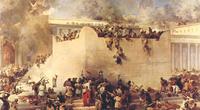 4 chiến dịch hãm thành đẫm máu nhất lịch sử cổ đại: Trận chiến 50 triệu người chết