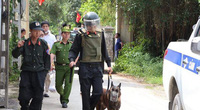 """Câu nói """"đòi mạng"""" trong vụ nổ súng bắn chết 2 người ở Nghệ An"""