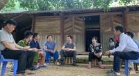 """Lai Châu: Bình yên đã trở về với tâm hồn người dân Suối Voi sau những tháng ngày """"sóng gió"""""""