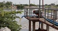 Ô nhiễm môi trường ở Phong Khê, Chủ tịch UBND TP Bắc Ninh: Sẽ làm việc, xử lý không có ngày nghỉ
