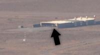 """Điều tra vật thể lạ trong """"Khu vực 51"""" của Không quân Mỹ"""