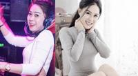 Nhan sắc xinh đẹp của nữ DJ hiếm hoi mặc quyến rũ vừa chia tay diễn viên Hùng Thuận
