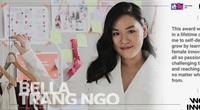 Hành trình của nữ doanh nhân 9X gốc Việt trở thành 1 trong 40 doanh nhân thành công nhất nước Anh