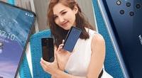 Dàn điện thoại Nokia chụp ảnh đẹp nhất, giá chỉ từ 4 triệu, sắc nét như máy cơ