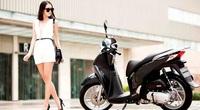 Choáng với giá bán Honda SH tháng 4, người Việt nghĩ gì?
