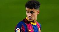 """Trớ trêu: Barcelona """"mừng rơi lệ"""" khi Coutinho chấn thương nặng"""