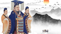 4 hoàng đế có khí chất nhất Trung Quốc: Tần Thủy Hoàng chỉ thứ hai