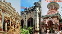 """Điểm danh những ngôi chùa mang kiến trúc """"nửa Tây nửa ta"""" ở Việt Nam khiến du khách thích mê"""