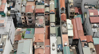 """Hà Nội: Đây là những khu nhà """"không lối thoát"""" dễ bị bà hỏa """"hỏi thăm"""" nhất"""