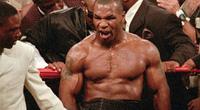 Mike Tyson và màn chào sân đáng sợ nhất trong lịch sử quyền Anh