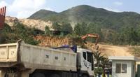 Nha Trang: Dân thấp thỏm lo âu cạnh dự án Haborizon được cấp phép sử dụng hơn 64 tấn thuốc nổ để thi công