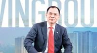 Biến động tài sản của tỷ phú Phạm Nhật Vượng trong 9 năm qua