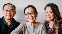 Lisa Trần và thương hiệu nước tương người Việt nổi tiếng thế giới: Không có gì sâu sắc như sự từ chối!