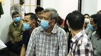 Xét xử đại gia Trịnh Sướng: Hai bị cáo và nhiều người liên quan vắng mặt