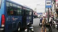 Đình chỉ nữ tiếp viên xe buýt từ chối phục vụ người khuyết tật