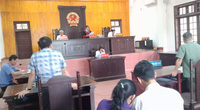 Thái Nguyên: Bác đơn kiện về việc sử dụng đất đai tại đền Đá Thiên
