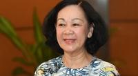 Chân dung 7 lãnh đạo nữ đứng đầu các cơ quan của Trung ương Đảng, Quốc hội và Chính phủ