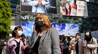 """Nhật Bản đặt Tokyo vào tình trạng """"đáng báo động"""" do ảnh hưởng dịch COVID-19"""