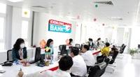 Kienlongbankchuyển địa điểm hoạt động và đổi tên 3 Phòng giao dịch tại Hà Nội