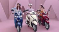 Ngỡ ngàng giá xe Honda Lead, Honda Vision trong tháng 4